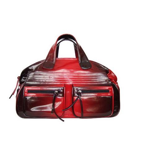 Tote bag factory custom bag Product: Leather Bag PUBG-62