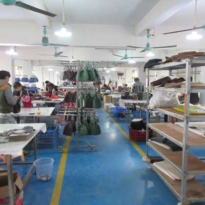 leather Bag Factory