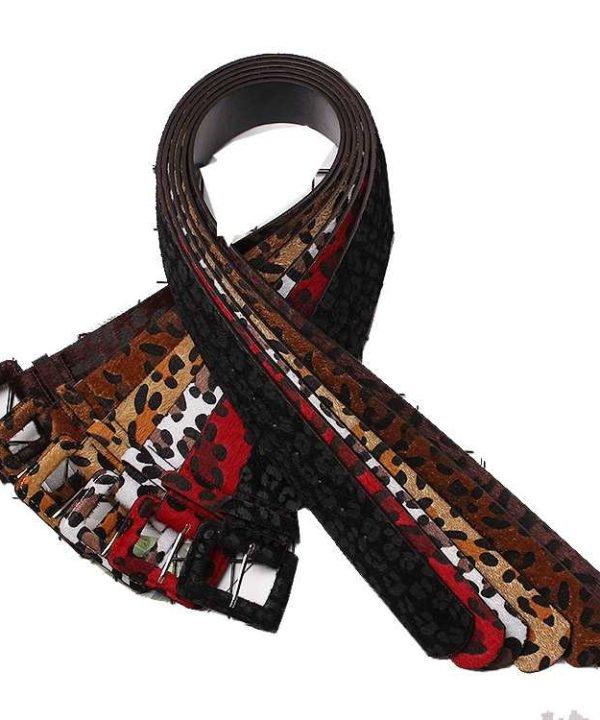 fashion belts
