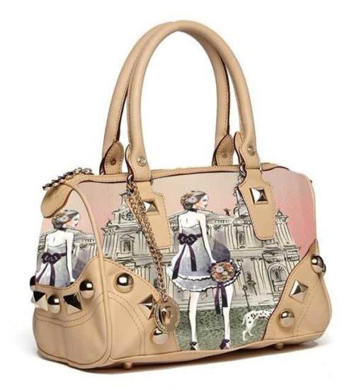 Prints Tote Bags