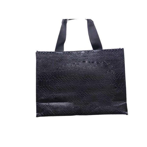 coated bag