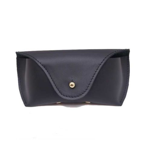 Sunglasses Leather Case