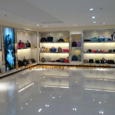 leather Bag Factory ShowRoom