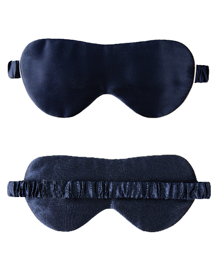 Eye Mask 100% Silk