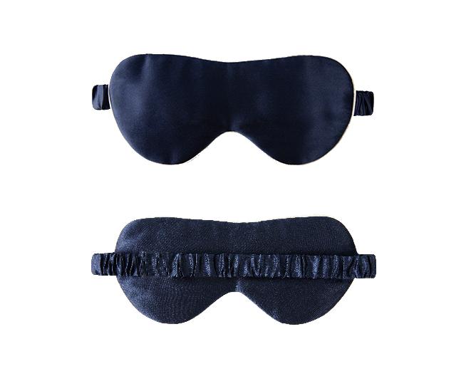 Eye Mask 100% Silk