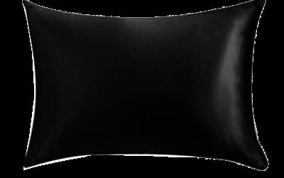 silk pillow case cover