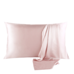 100% mulberry pillowcase